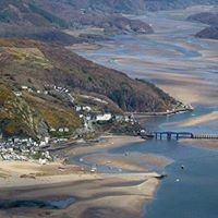 Barmouth Bay Wales