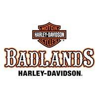 Badlands Harley-Davidson