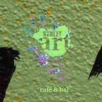 StreetartCafe/Bar