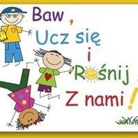 Samorządowe przedszkole 105 Kraków