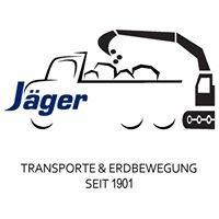 Jäger Transporte Erdbewegung