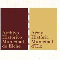 Arxiu Històric Municipal Elx