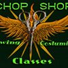 the Chop Shop!
