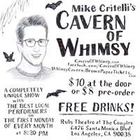 Mike Critelli's Cavern of Whimsy