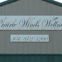 Prairie Winds Wellness