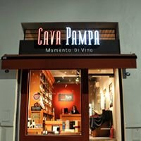 Cava Pampa