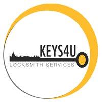 Keys4u Locksmith