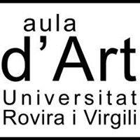 Aula d'Art URV