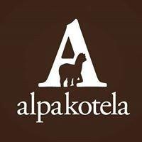 Strzyżenie alpak, Shearing alpacas, Schurservice