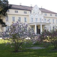 Pałac Witaszyce i Muzeum Dwóch Imperiów www.palacwitaszyce.com.pl