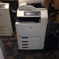 Skill Office Machines