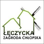 "Skansen ""Łęczycka Zagroda Chłopska"""