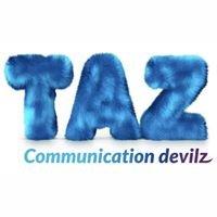 TAZ Communication
