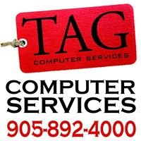 TAG Computer Services