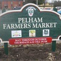 Pelham Farmers Market