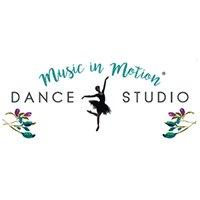 Music In Motion Dance Studio