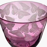 Julia Linstead Glass
