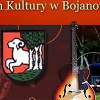 Dom Kultury w Bojanowie