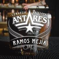 Antares Ramos
