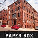 Paper Box Studios