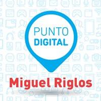 Punto Digital Miguel Riglos