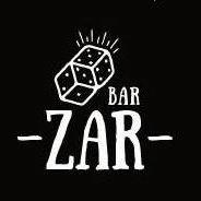 """Bar """"ZAR"""""""