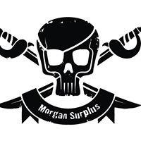 Morgan surplus .