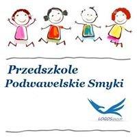 Przedszkole Podwawelskie Smyki Kraków