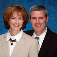 Bill & Cathy Haas at Keller Williams Realty Atlanta Perimeter