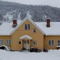Rjukan Old School Hostel