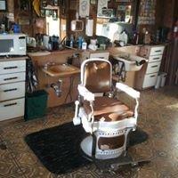Fonzy's Barber Shop