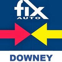 Fix Auto Downey