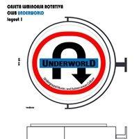 Underworld Bucharest