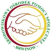 Środowiskowy Ośrodek Pomocy Społecznej w Brwinowie