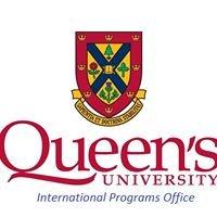 Queen's International Programs Office