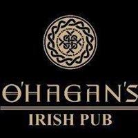 O'Hagans Irish Bar