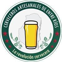Cerveceros Artesanales Entre Rios