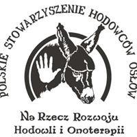 Polskie Stowarzyszenie Hodowców Osłów