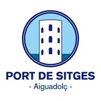 Port de Sitges Aiguadolç