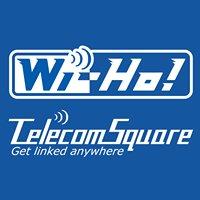 Telecom Square HK