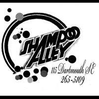 Shampoo Alley