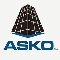 ASKO S.A. mieszkania deweloper firma budowlana