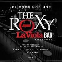 The Roxy B