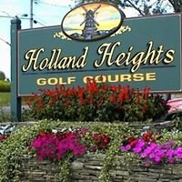 Holland Heights Golf Course