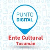 Punto Digital Ente Cultural de Tucumán