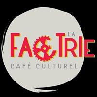La Factrie, Café culturel