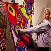 Bobbie Friedman Art