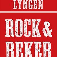 Lyngen rock & reker