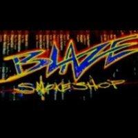 Blaze Smoke Shop