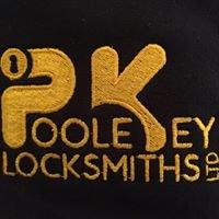 Poole Key Locksmiths Ltd